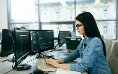 How do you hire more talented female IT and Tech professionals?