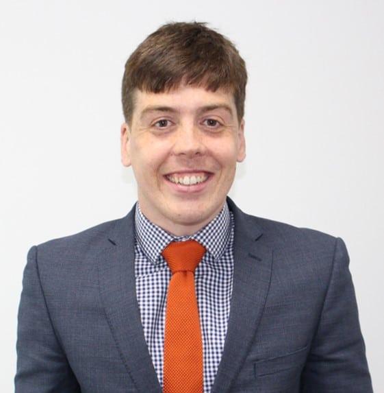 Becoming a Partner in Archer - Kieran Tumulty