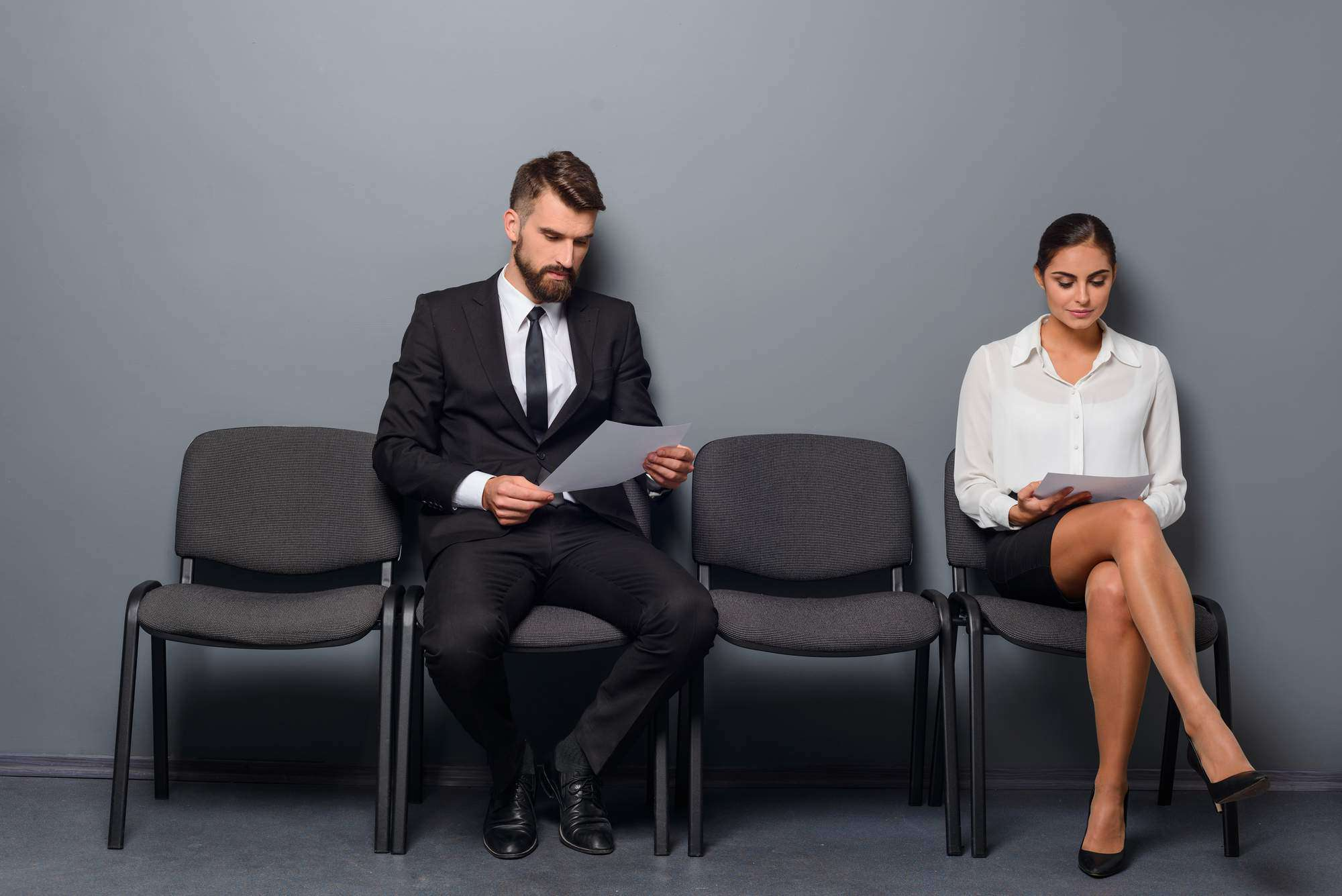 Preparing for an interview as a Recruitment Consultant in Ireland
